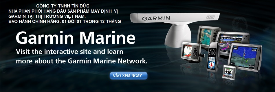 May dinh vi GPS Garmin